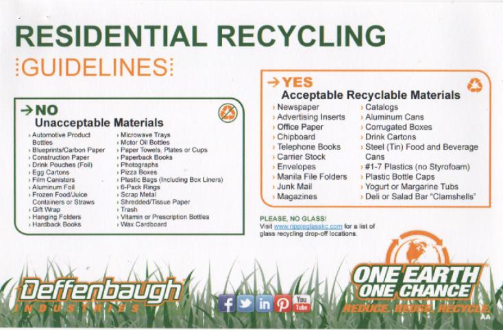 recyle leaflett small